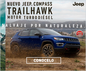 Jeep Argentina