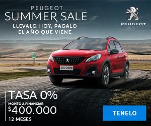 Peugeot Sumer Sale