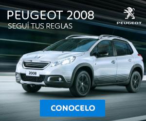 Peugeot Argentina