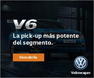 Amarok V6